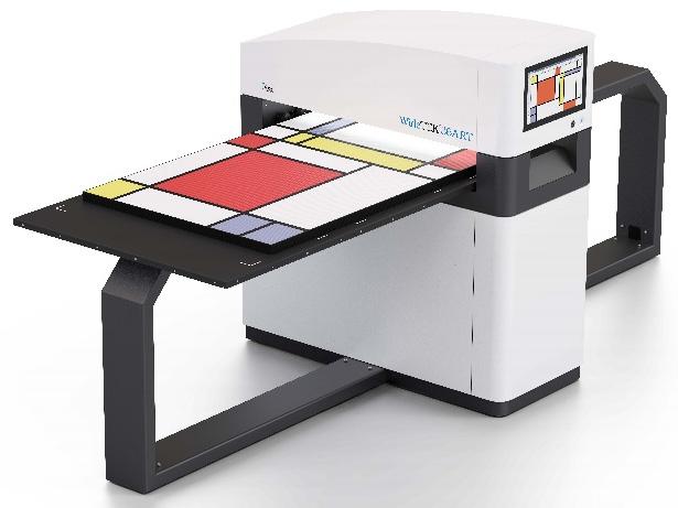<strong><font color='#333333'>WideTEK36 ART专为艺术品扫描而设计的</font></strong>