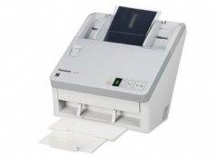 松下KV-SL1035高速扫描仪